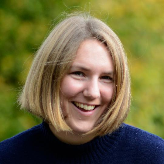 Carly Vandenberg of London Hunts