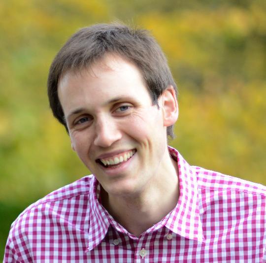 Ed Brims of London Hunts